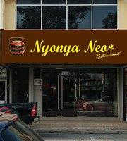 Nyonya Neo Restaurant