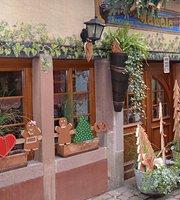 Restaurant Le Manala