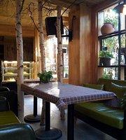 ZuoAn Cafe