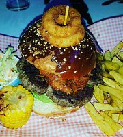 Baby J's American Diner
