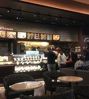 St. Marc Cafe Aeon Mall Asahikawa Ekimae