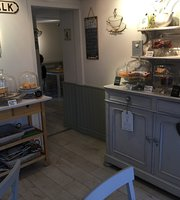 Bluebells Cafe Tearoom