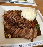 MIU MIU China Thai Food