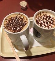 Cafe Veloce Haramachida 4chome