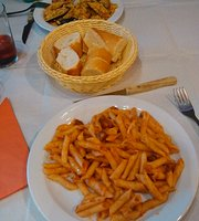 Cafe Restaurant Charly