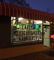 La Flor Mexican Bakery