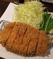 Tonkatsu Hari no Yama