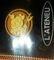 Ateneu Cerveseria