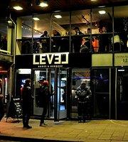 Level Booze & Burgers