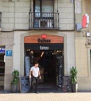 Restaurante Cuines