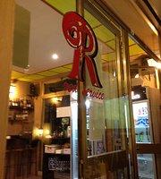 Red Service Bisteccheria, Pizzeria, Gastronomia