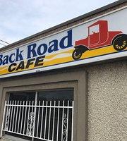 Back Road Cafe
