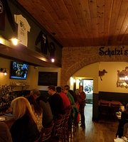 Schatzi's Pub and Bier Garden