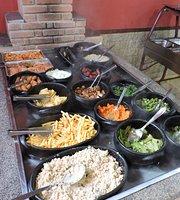 Restaurante Trem de Minas