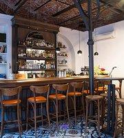 Bar French 75