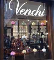 Venchi Cioccolato e Gelato, Firenze Stazione Santa Maria Novella