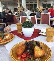 Sommerberg-Hotel Café & Aussichtsrestaurant