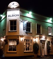 The Albion Ale and cider house