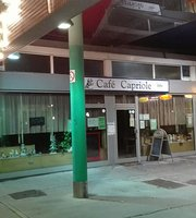 Cafe Capriole