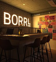 BORRL Kitchen