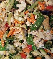 Wiphi's Take Away & Thai Cuisine