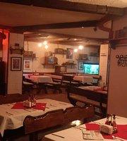 Restaurant Balkanturist