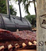 Ahumados BBQ