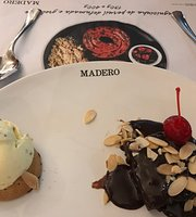 Restaurante Madero Steak House