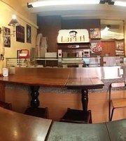 Pizzeria da asporto Lupen