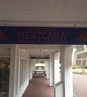 La Hacienda Mexicana Restaurant