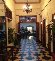 Pan American Hotel