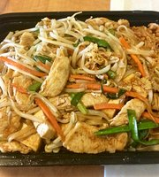 Ranu Thai Cuisine