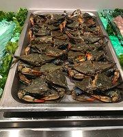 Ibasaw Seafood Buffet