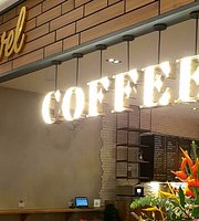 Jewel Coffee at Great World City
