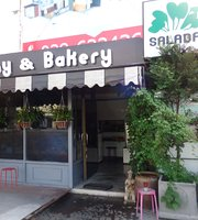 Salada Healthy and Bakery