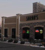 Sarna's Classic Grill
