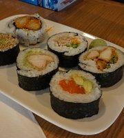 Yoshi Sushi and Bento