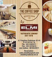 The Coffee Shop at Elmi Hotel