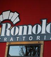 Trattoria Pizzeria Romolo 2