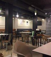 Campus Cafe