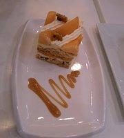 NIC 's Pastries