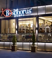 The Bosphorus Kalamis