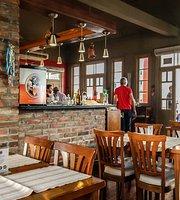 Cafe Santo de Casa