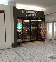 Starbucks Coffee Aeon Makuhari