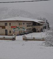 Grand Chalet Restaurant-Cafe