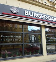 Vinohradský Burger Bar