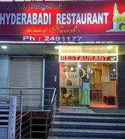 Hyderabadi Restaurant