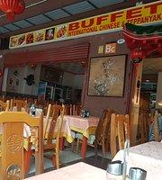 Restaurant Chino Slow Boat