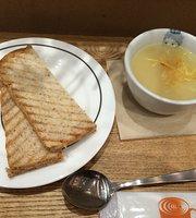 Caslon Cafe, Ecute Shinagawa