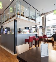 Le Cafe Saint Germain